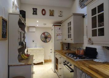 Thumbnail 2 bed semi-detached bungalow for sale in Alexandra Road, Coalpit Heath, Bristol