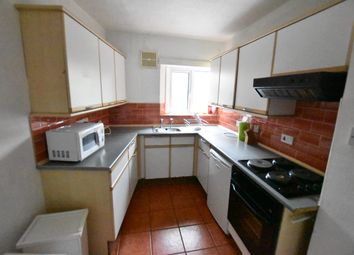 Thumbnail 3 bed flat to rent in Fairfield Gardens, London
