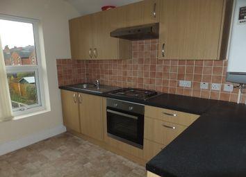 Thumbnail 1 bedroom flat to rent in Holliday Road, Erdington, Birmingham