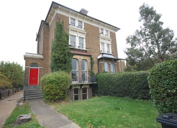 Thumbnail Flat to rent in Grove Park Road, Chiswick