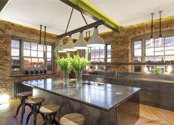 Thumbnail 3 bed flat for sale in Chappell Lofts, 10A Belmond Street, Camden