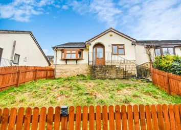 3 bed detached bungalow for sale in 21 Paterson Gardens, Stocksbridge, Sheffield S36