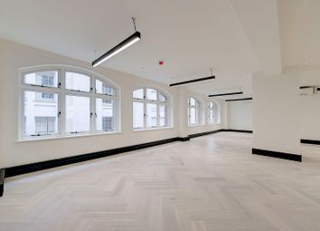 Office to let in Floral Street, London WC2E