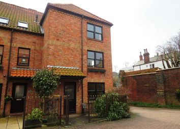 Thumbnail 2 bed flat to rent in Wain Well Mews, Lincoln