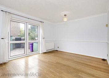 Thumbnail 2 bed terraced house to rent in Sextant Avenue, London