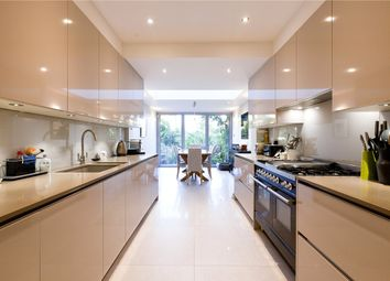 Thumbnail 3 bed terraced house for sale in Hampstead Lane, Highgate, London