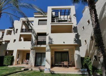 Thumbnail 2 bed apartment for sale in Avenida Del Mar, San Javier, Murcia, Spain