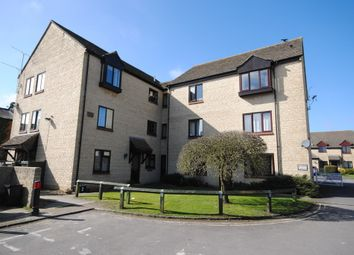 Thumbnail 2 bed flat for sale in The Old Coachyard, Witney
