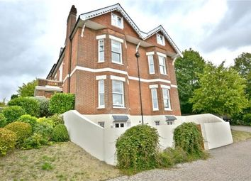 Thumbnail 1 bed flat for sale in Hillcroft, Northbrook Avenue, Winchester