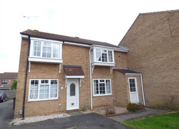 Thumbnail 2 bedroom terraced house to rent in Renshaw Close, Luton