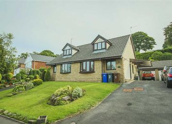 Thumbnail 3 bed semi-detached bungalow for sale in Marsden Height Close, Nelson, Lancashire
