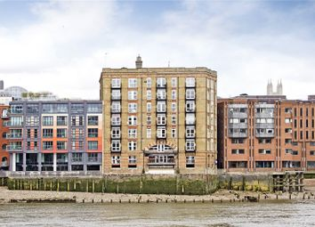 Thumbnail 2 bed flat for sale in Globe View, 10 High Timber Street, City Of London