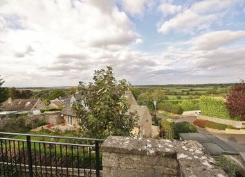 Thumbnail 4 bed detached house for sale in Church Road, North Leigh, Witney