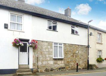 Thumbnail 3 bedroom terraced house to rent in Town Hall Place, Bovey Tracey, Newton Abbot, Devon