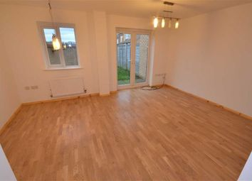 Thumbnail 4 bed end terrace house for sale in Grove Close, Hemsworth, Pontefract