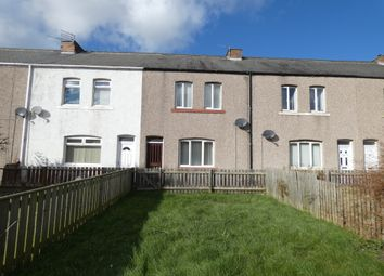 Thumbnail 3 bed terraced house for sale in Gloucester Street, New Hartley, Tyne & Wear