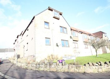 Thumbnail 1 bed flat for sale in 26 Robert Smith Court, Lumphinnans, Cowdenbeath, Fife