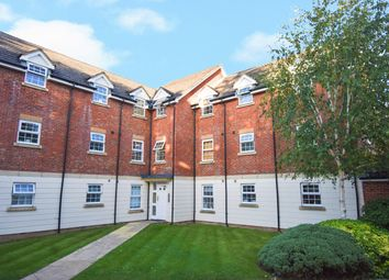 Mandarin Drive, Newbury RG14. 2 bed flat for sale