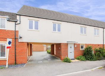 Thumbnail 2 bedroom flat for sale in Lavender Hill, Broughton, Milton Keynes