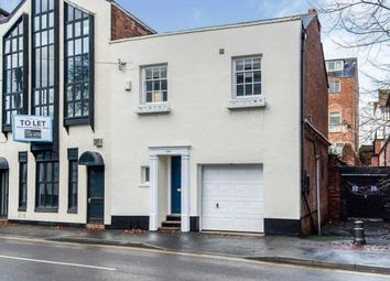3 bed end terrace house for sale in Dormer Place, Leamington Spa, Warwickshire, England CV32