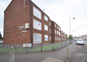 Thumbnail 1 bed flat to rent in Church Elm Lane, Dagenham
