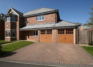 Thumbnail 5 bed detached house for sale in Westhouse Avenue, Potters Bank, Durham
