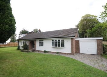 Thumbnail 3 bed bungalow for sale in Heads Nook, Brampton, Cumbria