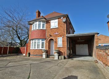 Thumbnail 3 bed detached house for sale in Mansfield Road, Redhill, Nottingham