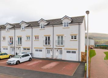 Thumbnail 3 bed end terrace house for sale in 29 Waverley Mills, Innerleithen