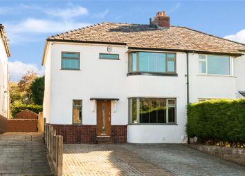 Thumbnail 3 bed property for sale in Blackburn Road, Egerton, Bolton