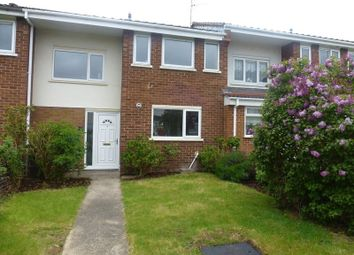 Thumbnail 2 bedroom terraced house to rent in Wordsworth Crescent, Blacon, Chester