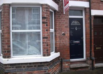 Thumbnail 5 bed shared accommodation to rent in Henshall Street, Chester