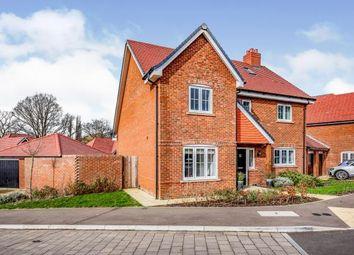 4 bed detached house for sale in Crookham Village, Fleet, Hampshire GU51