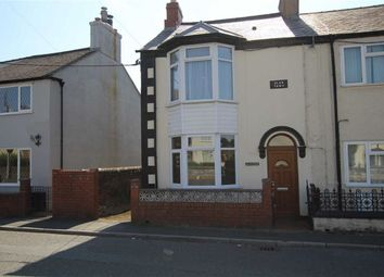 Thumbnail 2 bed end terrace house for sale in Pwll Glas, Mold, Flintshire