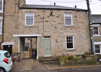 Thumbnail 3 bed terraced house for sale in Hare & Hound House, Allendale, Northumberland.