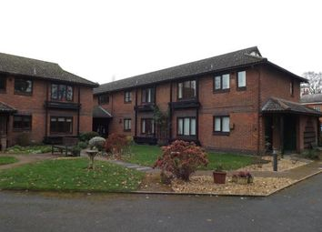 Thumbnail 2 bed flat for sale in Paddock Court, High Street, Market Harborough, Leicestershire