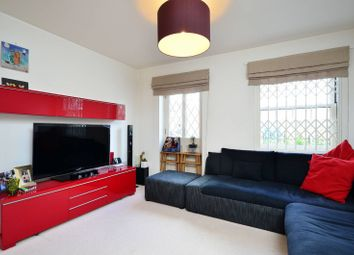 Thumbnail 1 bed flat to rent in Dolman Road, Chiswick