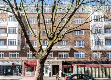 Thumbnail 3 bedroom flat to rent in Redcliffe Close, Old Brompton Road, London