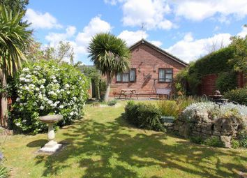 Thumbnail 2 bed detached bungalow for sale in Plumtree, Oak Bank, Andover