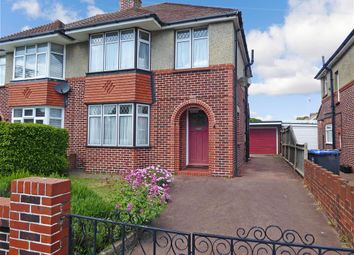 3 bed semi-detached house for sale in Wiston Avenue, Worthing, West Sussex BN14