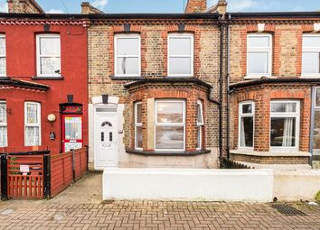 Thumbnail 3 bed terraced house to rent in Park Terrace, Greenhithe