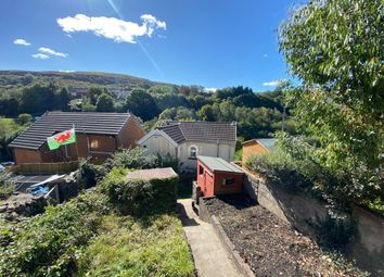 Thumbnail 2 bed terraced house for sale in Station Road, Trealaw -, Tonypandy