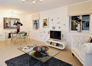 """Thumbnail 1 bedroom flat for sale in """"1 Bedroom Apartment"""" at Rugeley Road, Rugeley"""