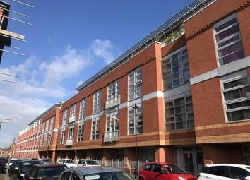 Thumbnail Studio for sale in Platinum, 89 Branston Street, Birmingham, West Midlands