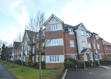 Thumbnail 1 bed flat for sale in Wellesbourne Road, High Wycombe