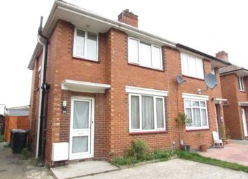 Thumbnail 3 bed semi-detached house for sale in Queensbury Road, Wembley