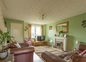 Thumbnail 3 bedroom semi-detached house for sale in Kirkby Mill View, Kirkby-In-Ashfield, Nottingham