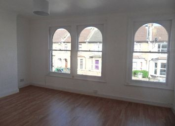 Thumbnail 1 bed flat to rent in Brookdale Road, Catford, London