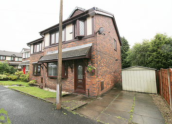 3 bed semi-detached house for sale in Chantry Close, Westhoughton, Bolton BL5