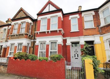 Thumbnail 4 bed terraced house for sale in Mount Pleasant Road, Tottenham